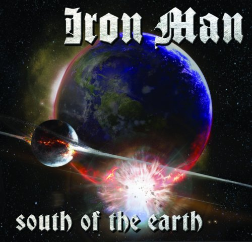 Iron Man South Of The Earth