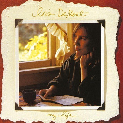 Iris Dement My Life 180gm Vinyl