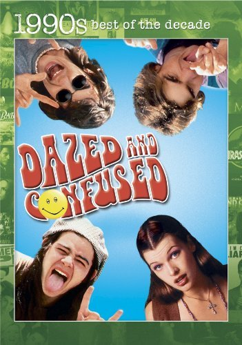 Dazed & Confused Dazed & Confused Ws Best Of The Decades Nr