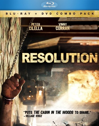 Resolution Resolution Nr Incl. DVD
