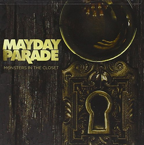 Mayday Parade Monsters In The Closet
