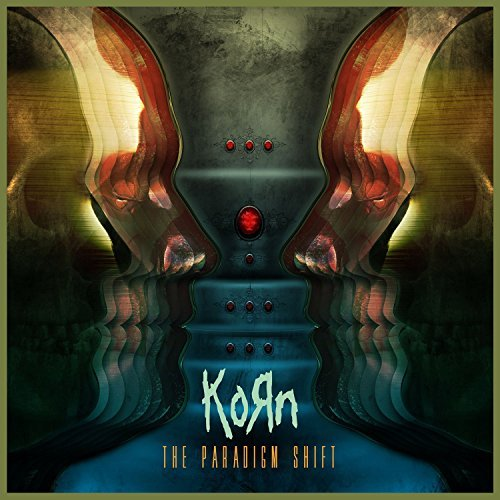 Korn Paradigm Shift Deluxe Edition Explicit Version Deluxe Ed. Lmtd Ed. Incl. Bonus Track