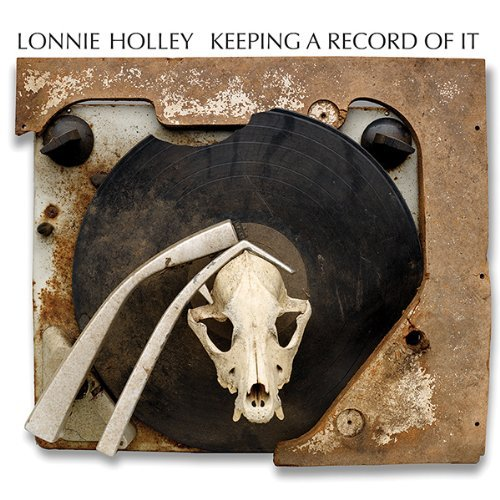 Lonnie Holley Keeping A Record Of It