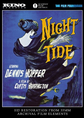 Night Tide Hopper Dennis Ws Remastered Nr
