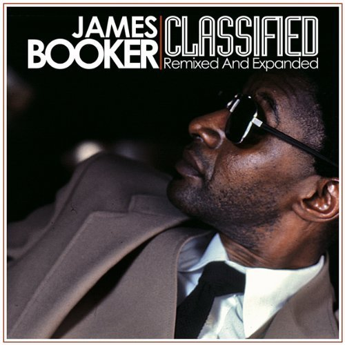 James Booker Classified Expanded Ed.
