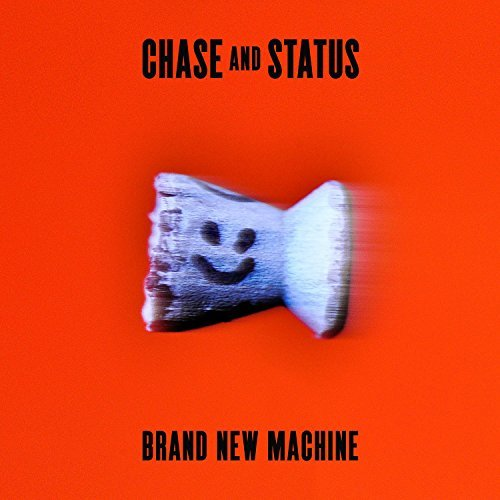 Chase & Status Brand New Machine Explicit