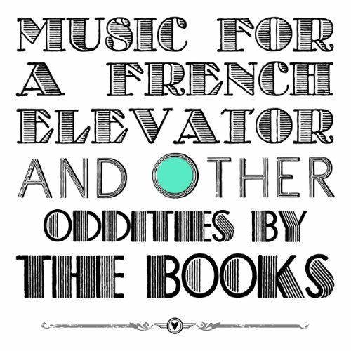 Books Music For A French Elevator &