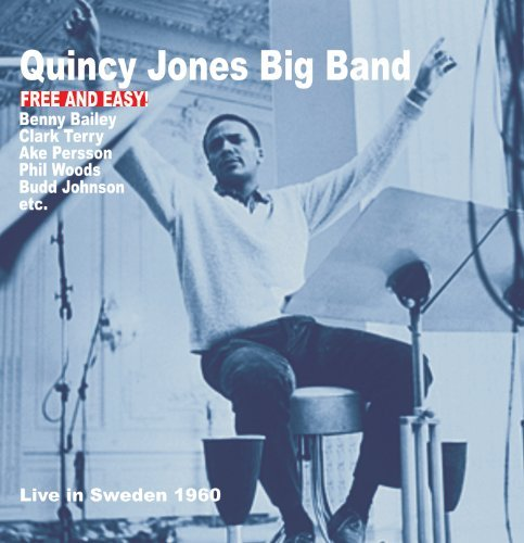 Quincy Jones Free & Easy