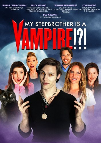 My Stepbrother Is A Vampire!?! My Stepbrother Is A Vampire!?! Ws Nr