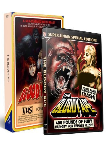 Bloody Ape Bloody Ape Nr Incl. Vhs