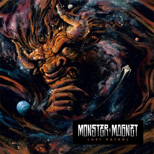Monster Magnet Last Patrol (limited Edition D