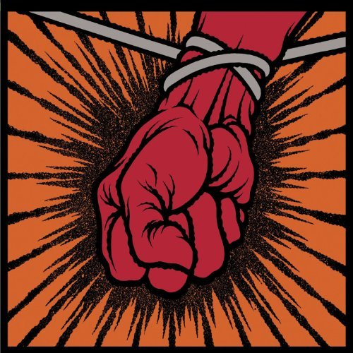 Metallica St. Anger Incl. DVD