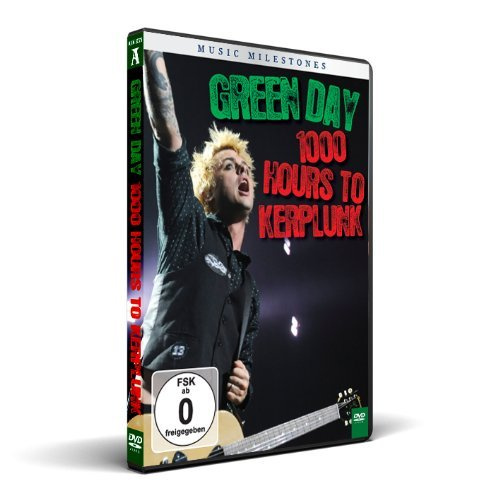 Green Day Music Milestones Green Day 100