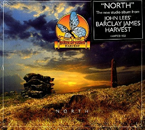 John Barclay James Harves Lees North Import Gbr