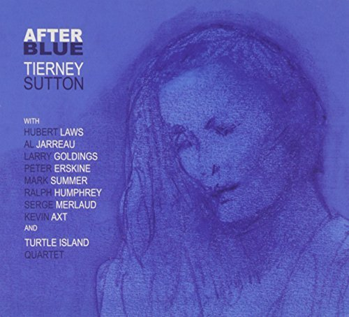 Tierney Sutton After Blue