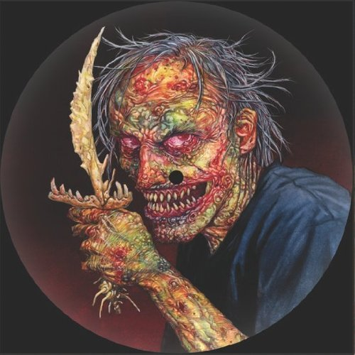 Cannibal Corpse Kill (25th Anniversary Picture Picture Disc