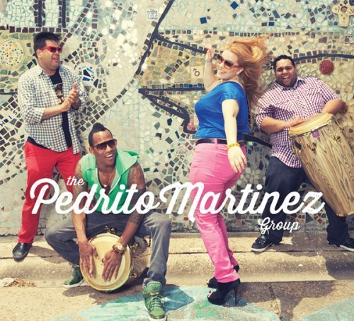 Pedrito Group Martinez Pedrito Martinez Group Digipak