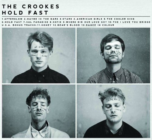 Crookes Hold Fast