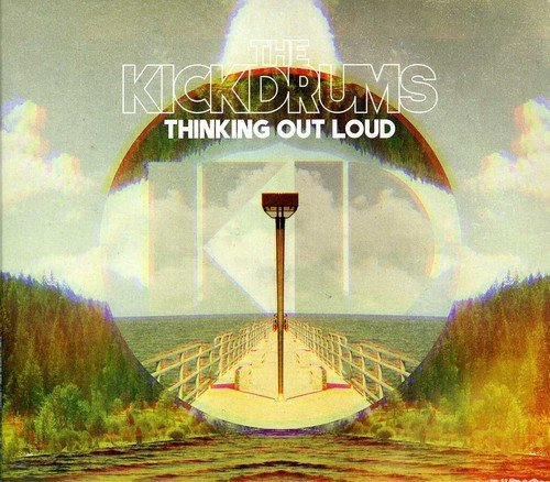 Kickdrums Thinking Out Loud