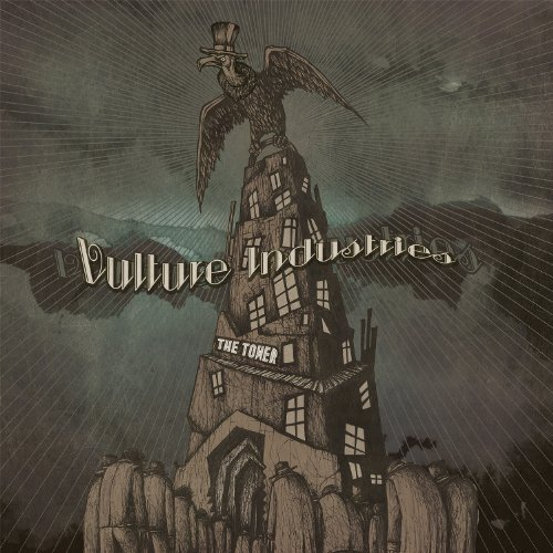 Vulture Industries Tower