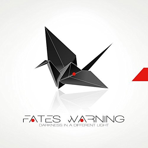 Fates Warning Darkness In A Different Light Digipak