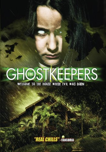 Ghostkeepers Pawlowski Verardi Costanzo Man Nr
