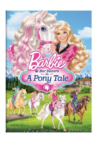 Barbie & Her Sisters In A Pony Barbie & Her Sisters In A Pony Ws Nr