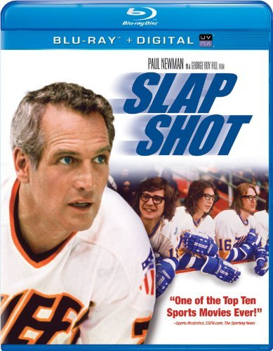 Slap Shot Newman Martin Ontkean Warren R Dc Uv
