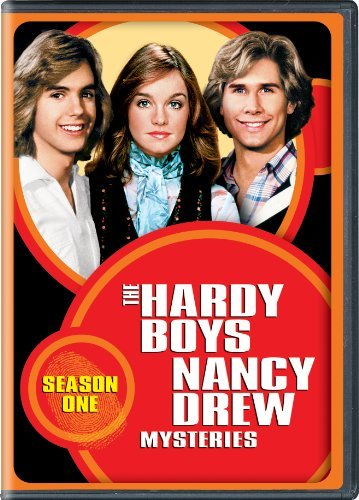 Hardy Boys Nancy Drew Mysterie Hardy Boys Nancy Drew Mysterie Nr 4 DVD