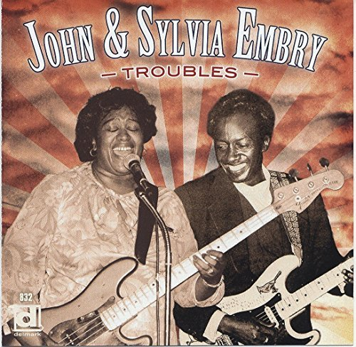 John & Sylvia Embry Troubles