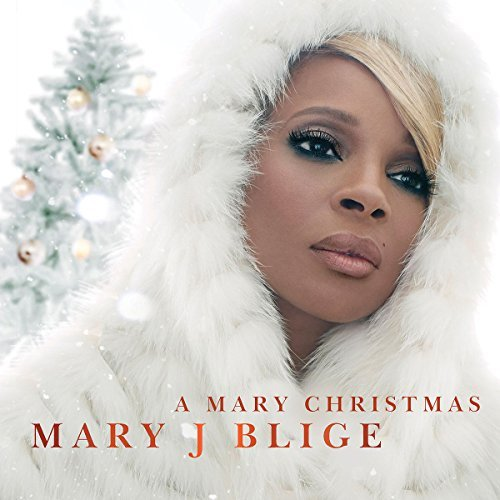 Mary J. Blige Mary Christmas