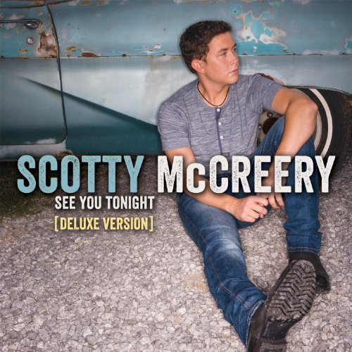 Scotty Mccreery See You Tonight Deluxe Ed.