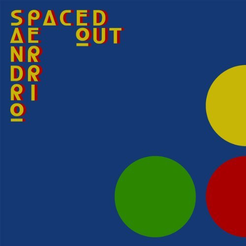 Sandro Perri Spaced Out