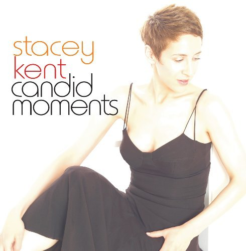 Stacey Kent Candid Moments