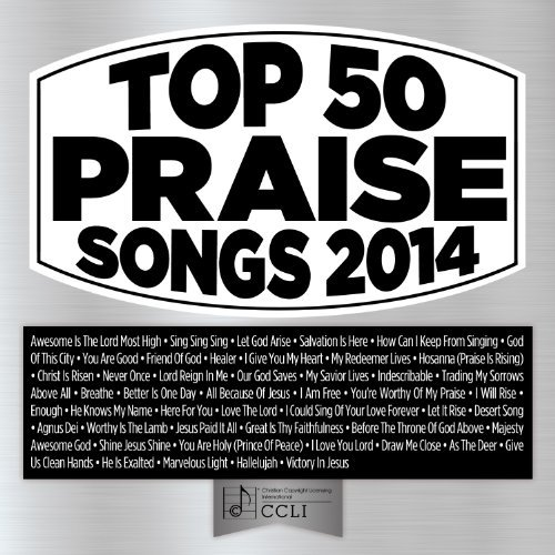 Maranatha! Praise Band Top 50 Praise Songs 3 CD
