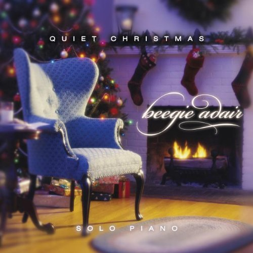 Beegie Adair Quiet Christmas Solo Piano
