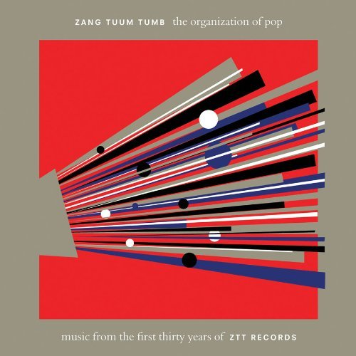 Organization Of Pop Music From The First Thirty Years Of Ztt Records Organization Of Pop Music From The First Thirty Years Of Ztt Records