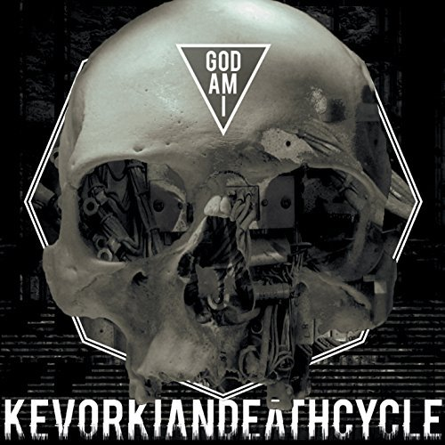 Kevorkian Death Cycle God Am I Digipak