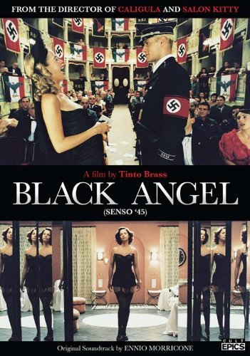 Black Angel (senso '45) Black Angel (senso '45) Nr