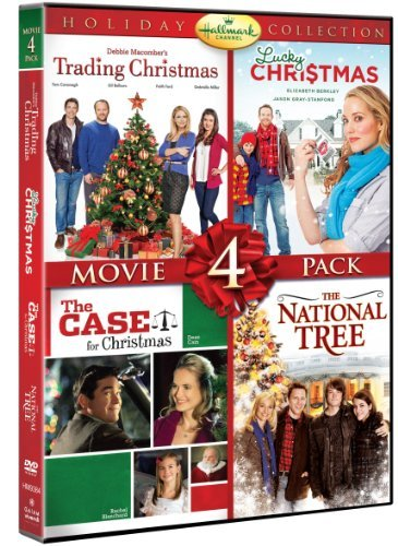 Trading Christmas Lucky Christ Hallmark Holiday Collection Mo Nr 2 DVD
