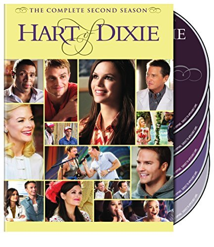 Hart Of Dixie Hart Of Dixie Season 2 Nr 5 DVD