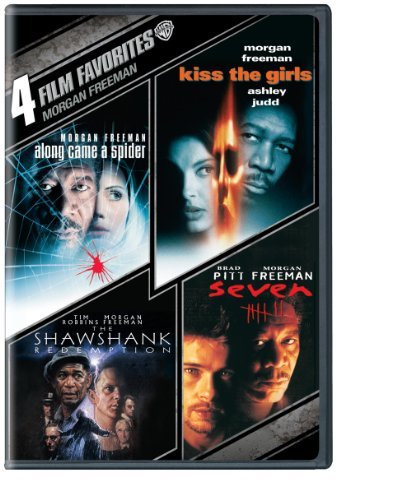 4 Film Favorites Along Came Ki Freeman Morgan Nr