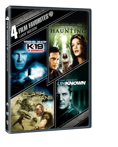 4 Film Favorites Haunting Clas Liam Neeson Liam Nr