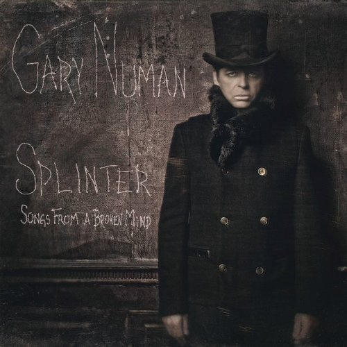 Gary Numan Splinter (songs From A Broken