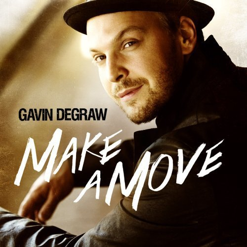Gavin Degraw Make A Move Softpak