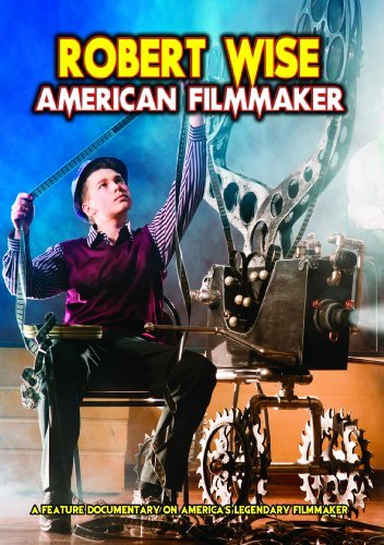 Robert Wise American Filmmake Wise Robert & Proveaux Nr