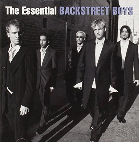 Backstreet Boys Essential Backstreet Boys 2 CD