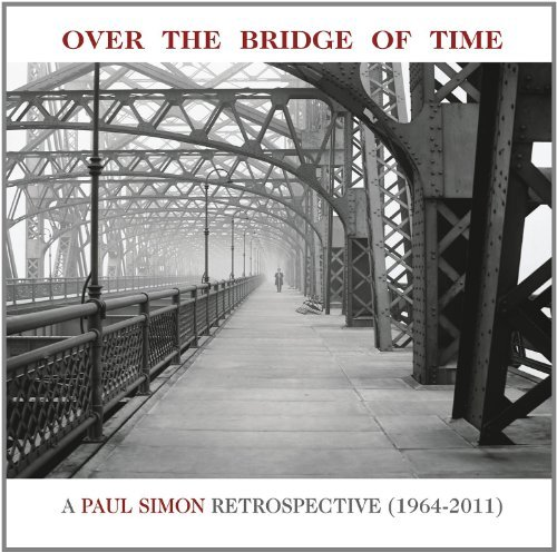 Paul Simon Over The Bridge Of Time Paul