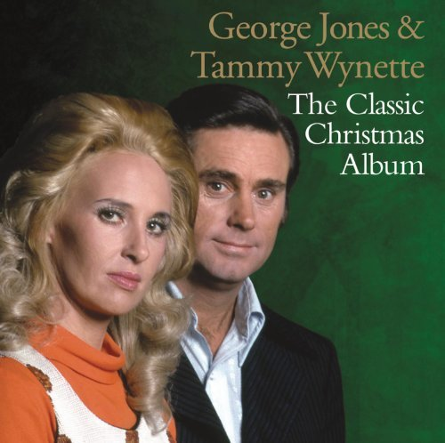 George Jones & Tammy Wynette Classic Christmas Album