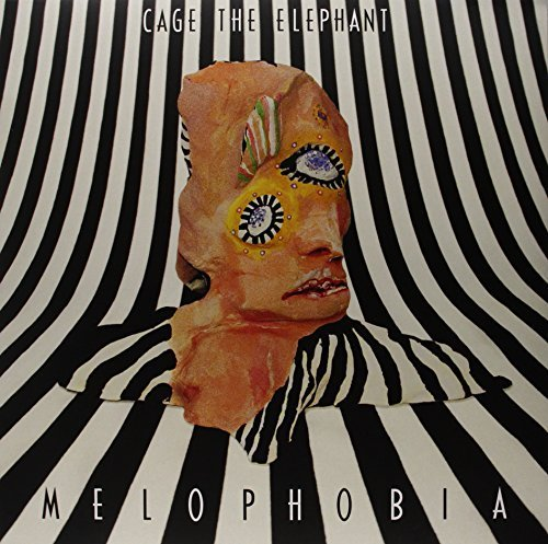 Cage The Elephant Melophobia